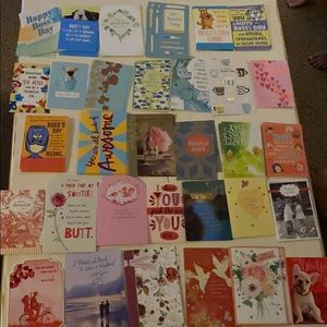 Hallmark Greeting Cards